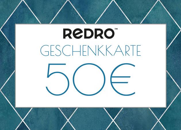 Geschenkkarte 50 DE