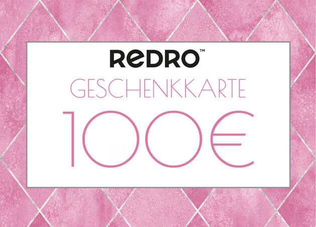 Geschenkkarte 100 DE