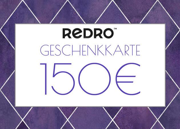 Geschenkkarte 150 DE