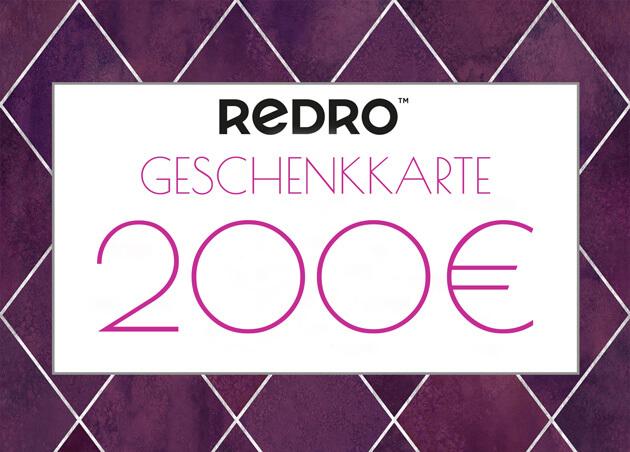 Geschenkkarte 200 DE