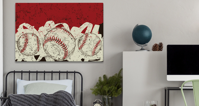 Bild Baseball