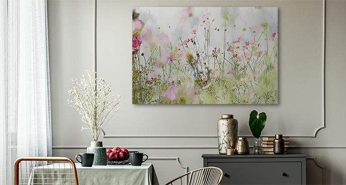 Bild Feldblumen