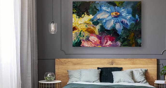 Bild Ölmalerei