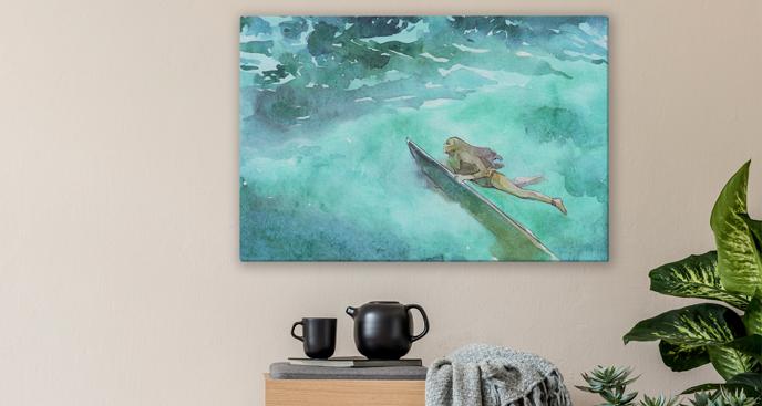 Bild Sport - Surfen