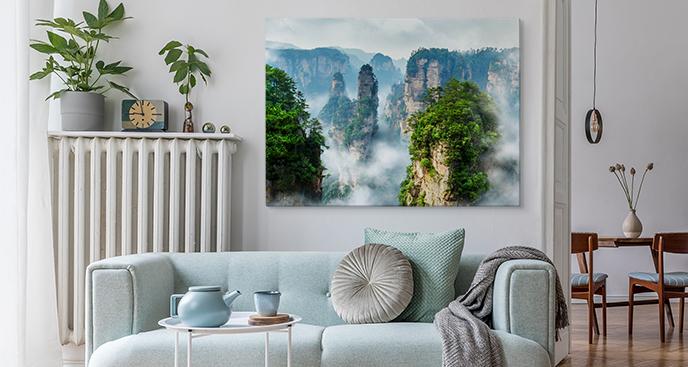 Bild von China Nationalpark