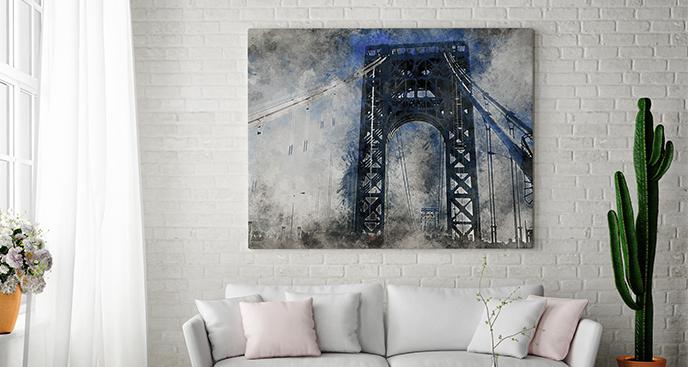 Bild Washington Bridge