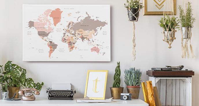 Bild Weltländer