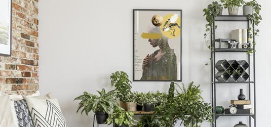 Designer Wanddekorationen – sehen Sie sich die Originalplakate von Myredro an!