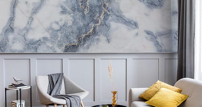 Fototapete stilvoller Granit