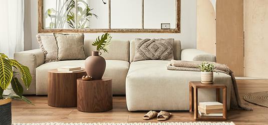 Holz in Innenräumen – nicht nur modisch, sondern auch schön!