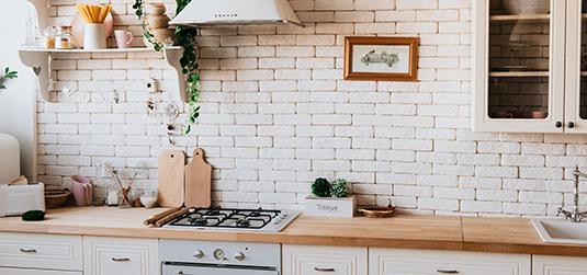 Küche im Stil der Provence - die interessantesten Inspirationen für Arrangements